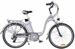 bicicleta electrica dropshipping mayorista
